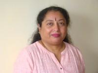 Ajitha Nair
