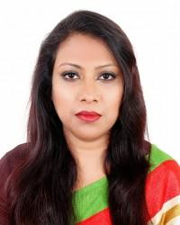 Afroza Naznin