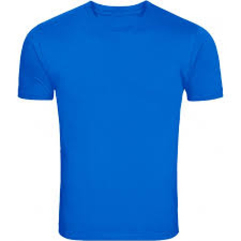 Blue Colour Tshirt