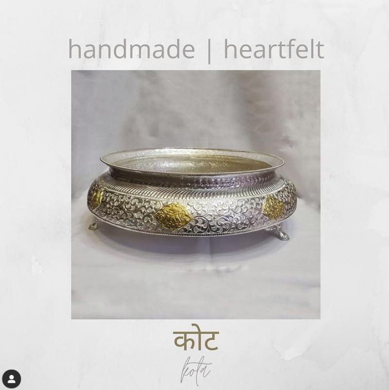 Handmade Daalo