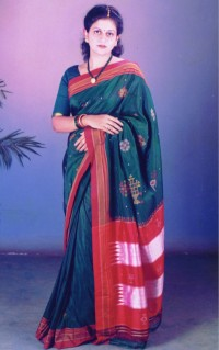 Irkal Saree