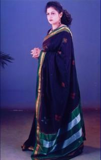 Traditional Irkal Saree